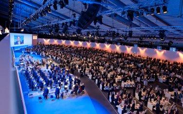 BBDO Live inszeniert 125 Jahre Bosch