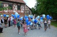 Versicherungskammer Bayern feiert mit Kunden