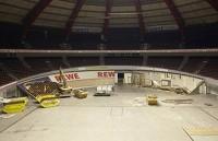Große Westfalenhalle wird noch größer