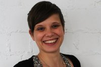 Sarah Hermanns ist Project Managerin
