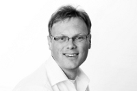 Ralph Kleimeier ist Senior Projektleiter
