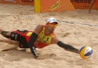 Beach Volley Continental Cup auf Teneriffa