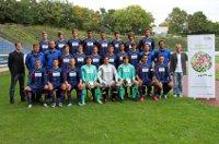Co2ol ist neuer Sponsor der Bonner SC-Jugend