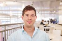 Neuer Projektmanager Eventzelte bei Losberger