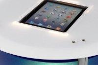 iPad-Displays für Messe und Promotion