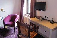 Hotel auf der Wartburg neuinszeniert