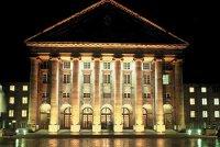 Kongress Palais Kassel erweitert