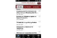 Pocket Anwalt: Kostenlose iPhone-App