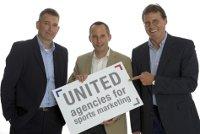 United: Vok Dams, Team Feldmann und kl,ondike