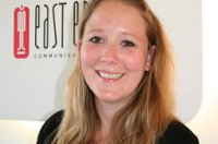 Anna Rathjens bei east end communications