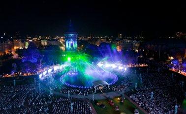 17.000 Zuschauer bei autosymphonic