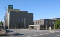 Moderne Events in historischer Brauerei