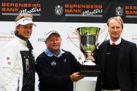 Berenberg Bank Masters 2012 im Golfclub Wörthsee
