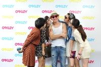 Vok Dams China inszeniert VIP Event für Oakley