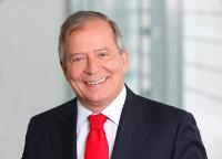 Ullrich Eckert geht in den Ruhestand
