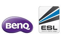 BenQ ist Partner der Computerspiel-Bundesliga