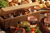 Die Lunchbox von Broich Catering