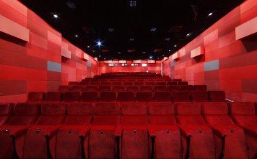 Events im Deutschen Filmmuseum Frankfurt