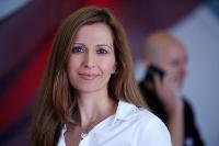 Dilek Akkaya leitet PR & Marketing bei circ
