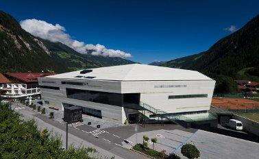 Event-Sommer im Europahaus Mayrhofen