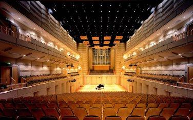 Nicht nur Oper im Konzerthaus Dortmund