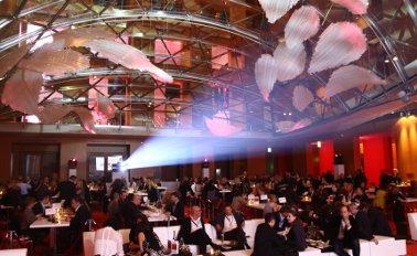 Location Award 2011 in Berlin vergeben