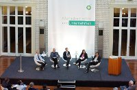 marqueur arbeitet erneut für BP Deutschland