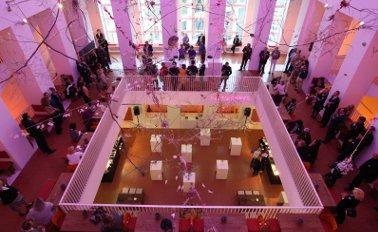 Events im Museum Kunst Palast Düsseldorf