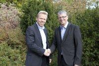 René Splitthoff neuer Senior-Berater bei marbet