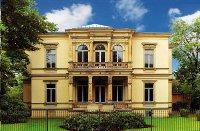 Events in der Villa Salzburg Dresden