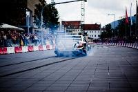 Weltweite Kampagne von Hugo Boss und McLaren