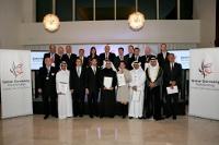 Atkon bei Qatar Germany Partnership