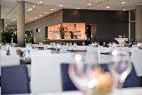 Neue VIP-Lounge der Messe Stuttgart