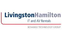 Livingston wird offizieller Ausstatter des DEB