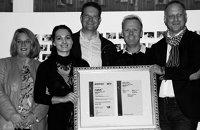 marbet erhält ISO 9001 Zertifizierung