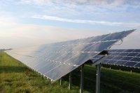 Joke Event eröffnet Solarpark Ammerland