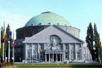Hannover Congress Centrum ist Kulturdenkmal