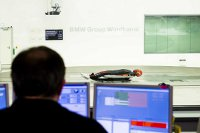 Windkanal_BMW