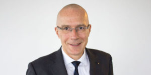 Michel Loris-Melikoff (Foto: MCH Group)