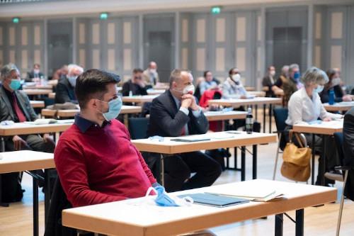 MICE-Geschäft im Kassel Kongress Palais läuft wieder an