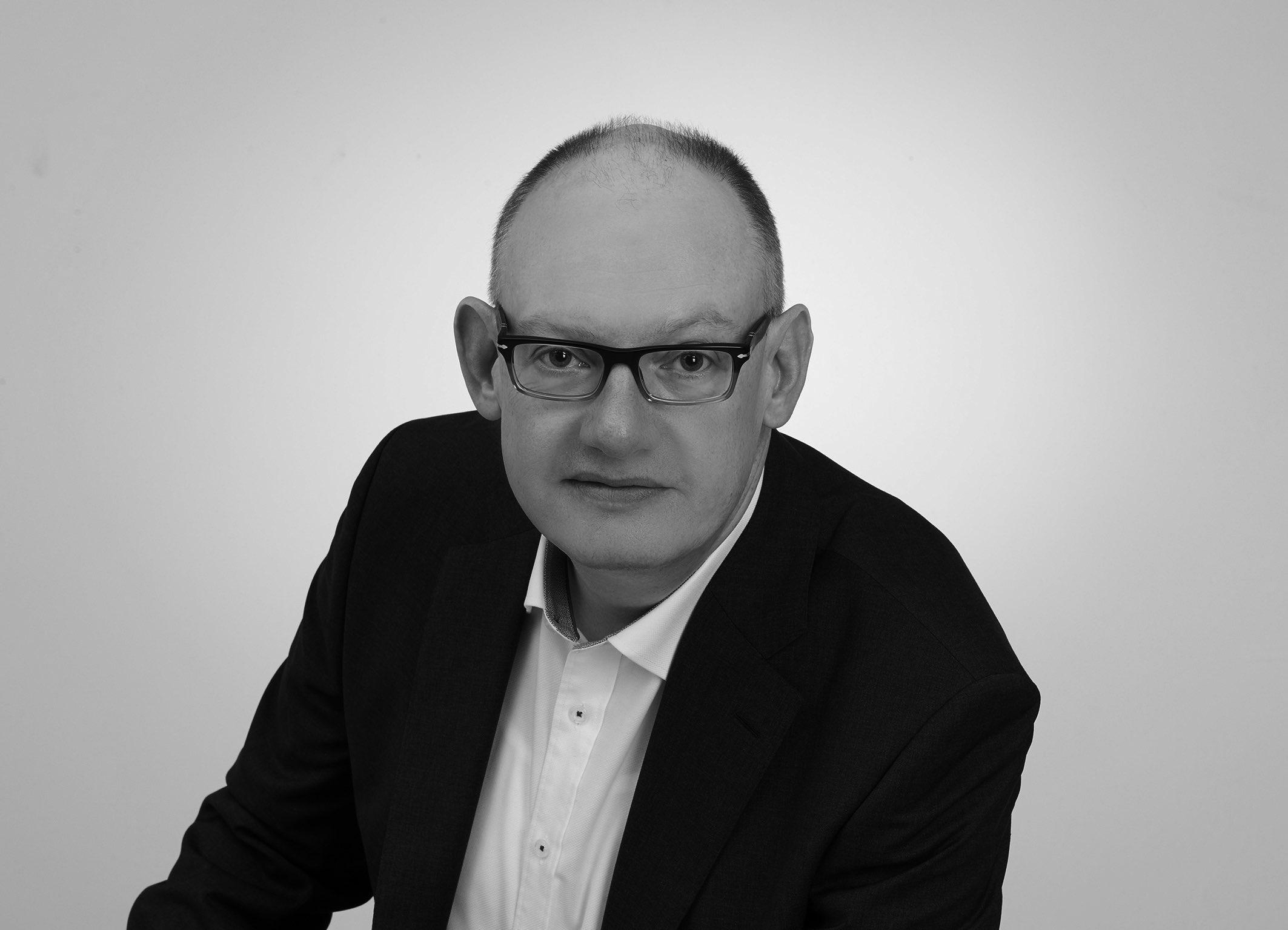 Carsten Schemberg ist neuer dLv-Präsident