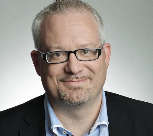 Gerrit Nawracala übernimmt Projektleitung der Gifa, Metec, Thermprocess und Newcast