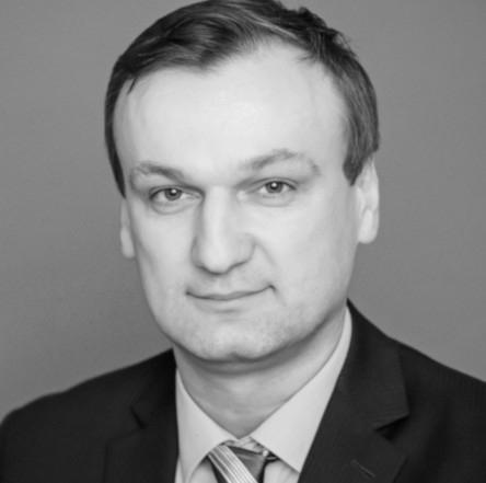 Erwin Gutić verstärkt Kiosk