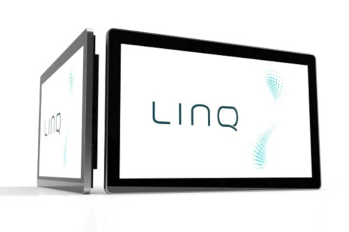 Neue Linq-Tablets von Stratacache