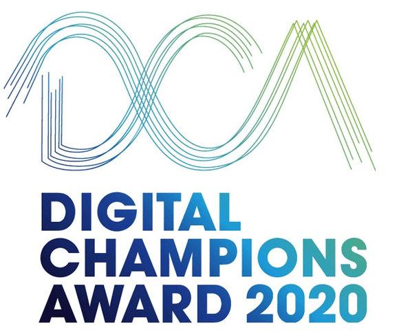 Planworx für digitale Transformation ausgezeichnet