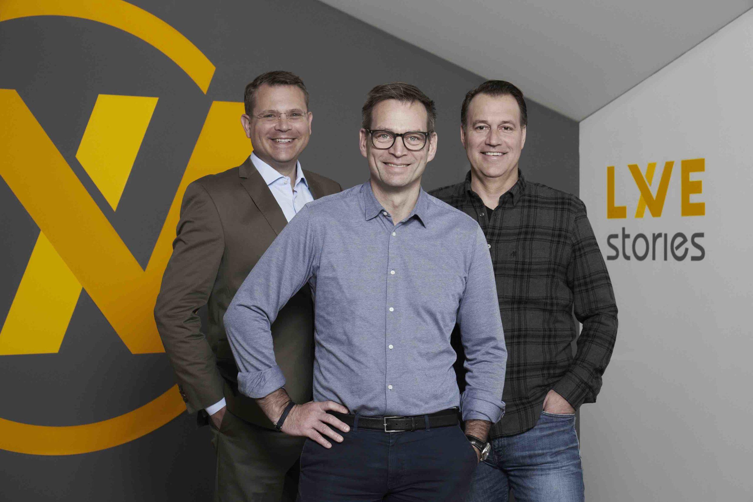 Münchener Agentur Joint Venture gestartet