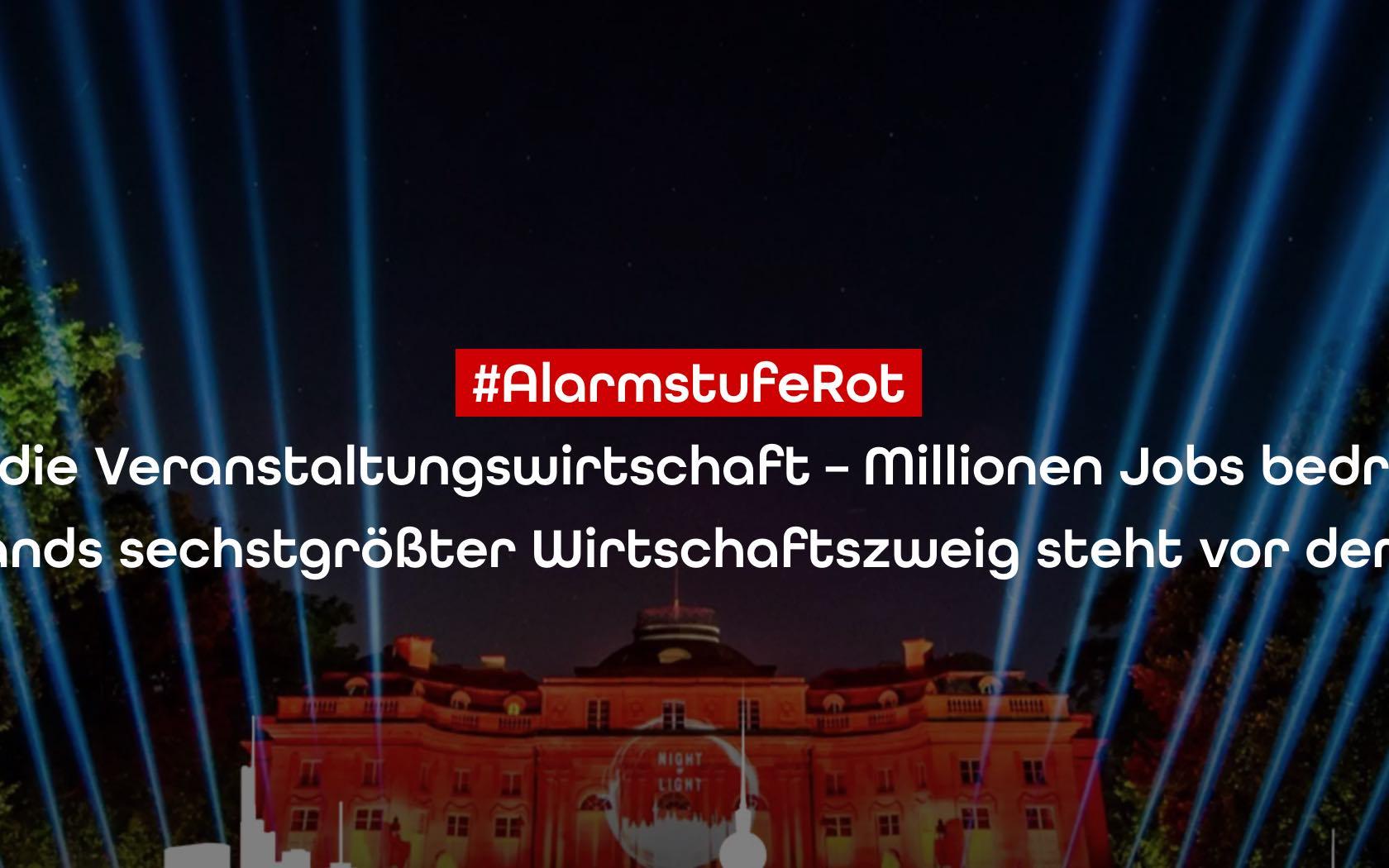 """#AlarmstufeRot kritisiert IW Darstellung und """"Neiddebatte"""""""