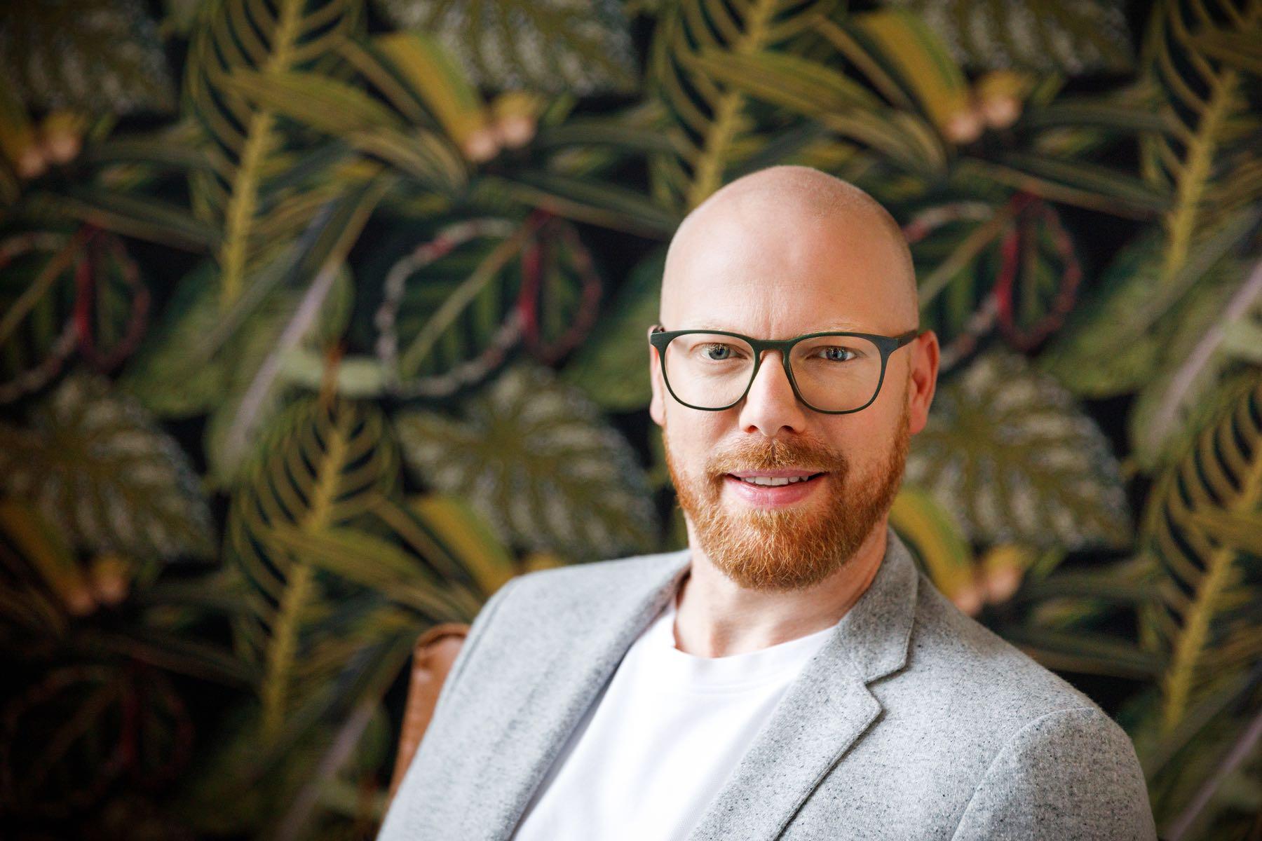 Frederik Nimmesgern neuer Director Concept & Strategy bei insglück