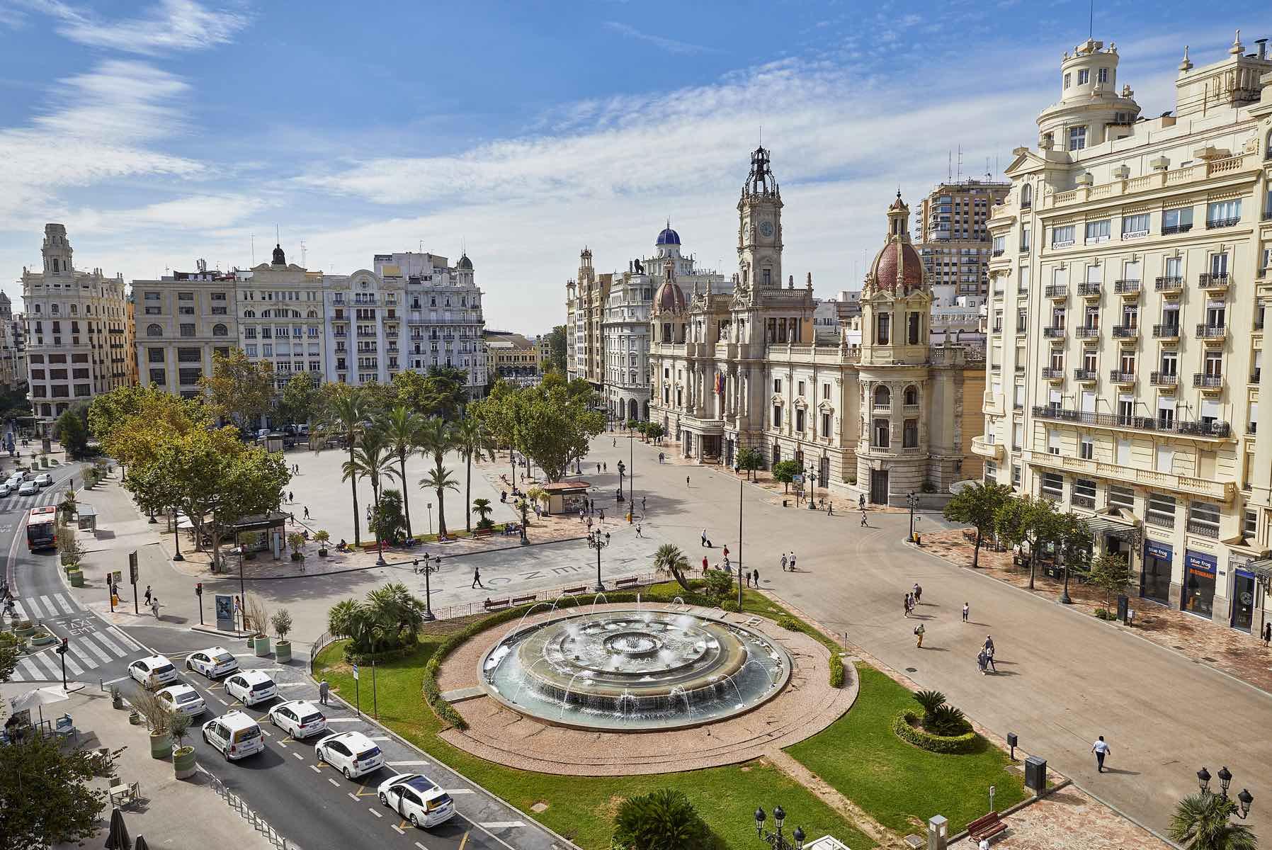 Valencia erfindet sich als nachhaltiges MICE-Ziel neu
