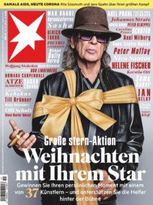 """Backstage-Helden"": Stern startet Spendenaktion"